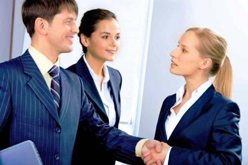 Заговор перед собеседованием чтобы взяли на работу