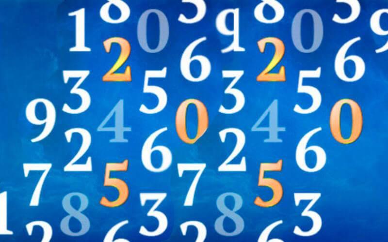 32 значение числа