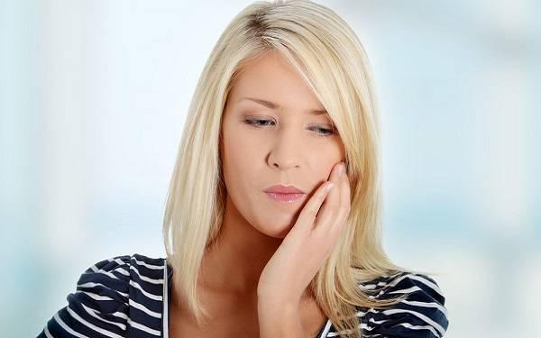 Молитва при зубной боли