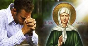 Кому молиться о изцелении больного