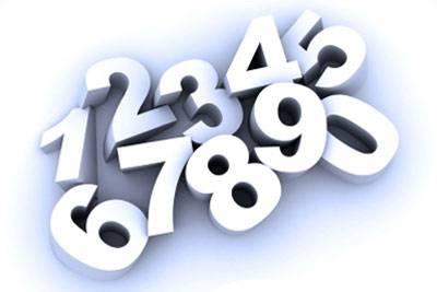 Сколько цифр должно быть в номере телефона