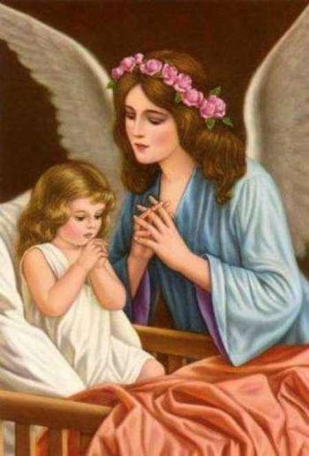Молитва перед сном православная