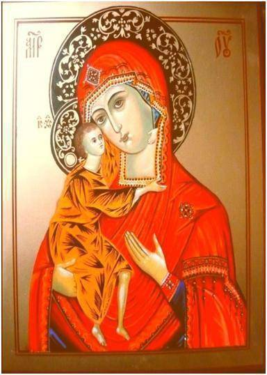Кому молиться о семейном благополучии