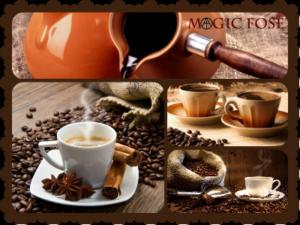Гадание на кофейной гуще елка
