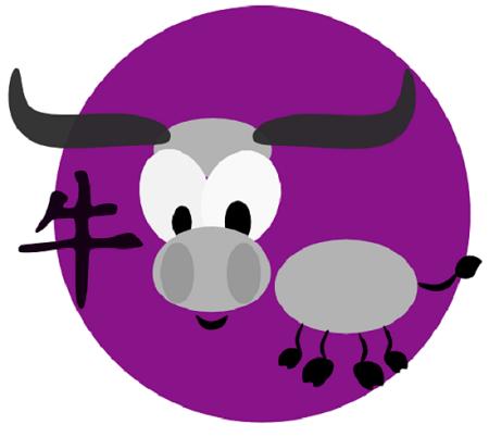 Мужчина бык