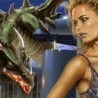 Дева дракон женщина характеристика