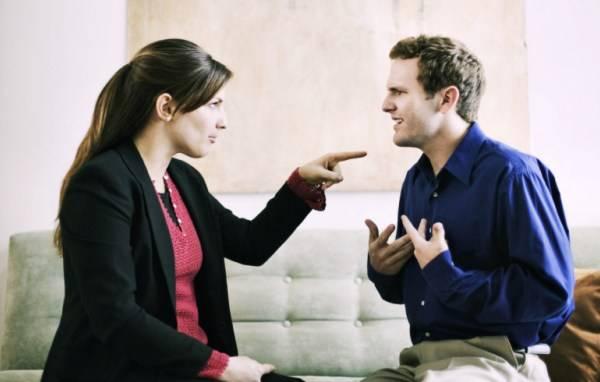 Как поссорить парня с девушкой навсегда