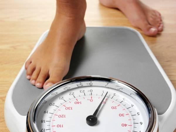 Наговор на воду для похудения