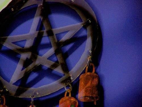 Сатанинский круг