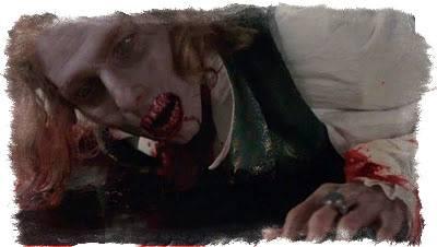 Как стать вампиром заклинание