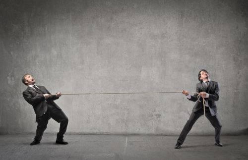 Как избавиться от конкурентов в торговле заговоры