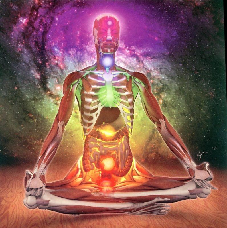 Йога с майей файнс