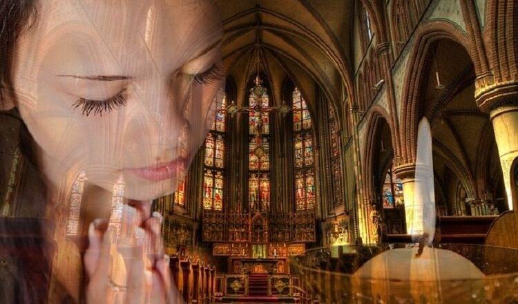 Молитва жены о муже православная