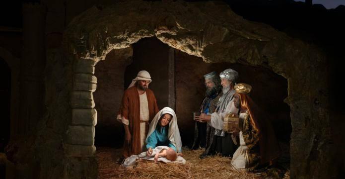 Молитва о рождении детей