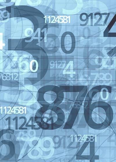 Цифры в нумерологии; Gadanie