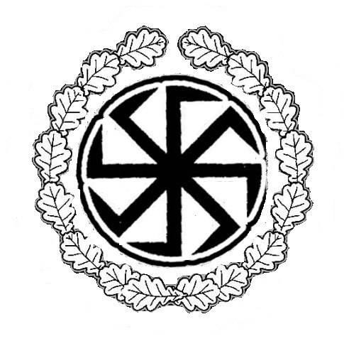 Славянские обереги тату для женщин