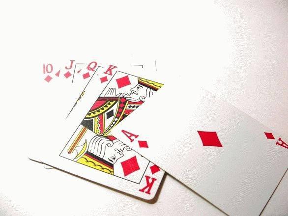 Гадание на 36 картах на любовь