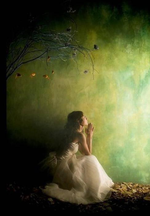 Молитва о матери