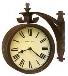 Совпадение времени на часах