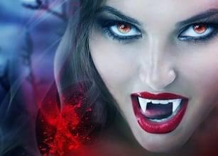 Как призвать вампира