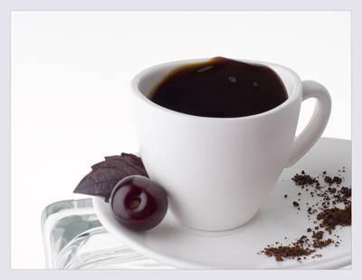 Сапог на кофейной гуще