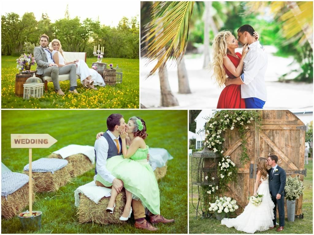 Свадьба в июне приметы