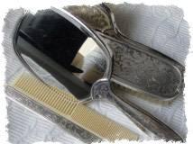 Заговор от выпадения волос