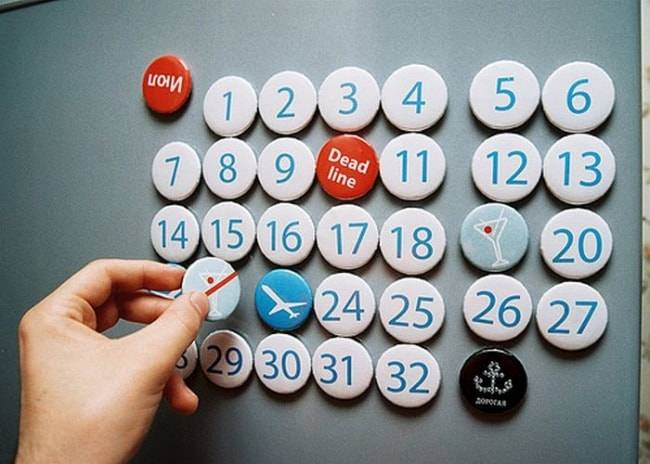 Нумерология на день