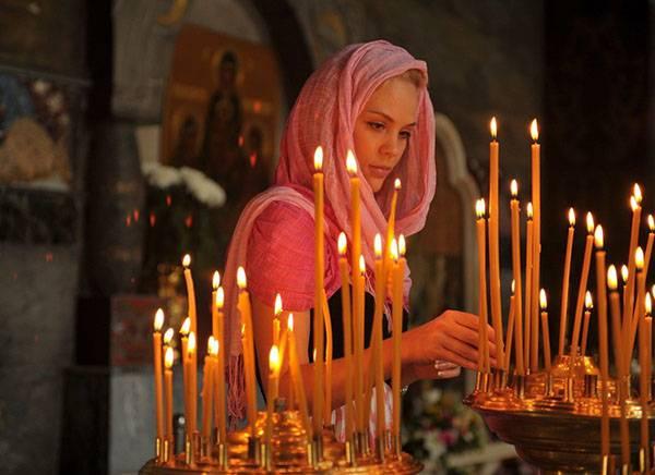 Молитва чтобы все было хорошо