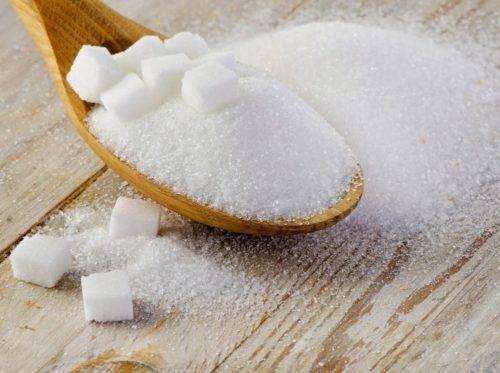 К чему рассыпать сахар на пол примета