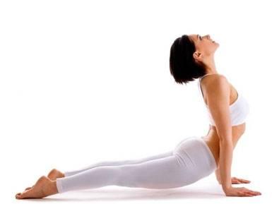 Йога на ночь для начинающих