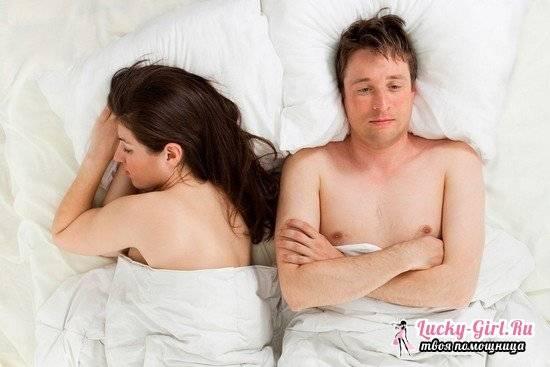 Женщина овен в постели характеристика
