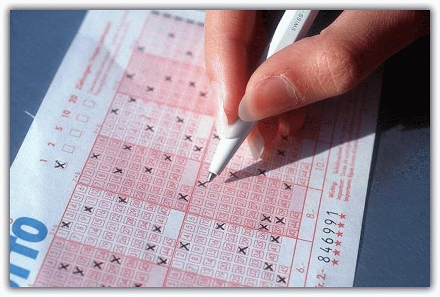 Заговор как выиграть в лотерею