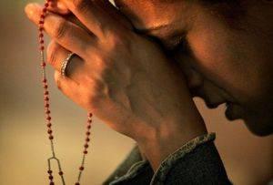 Молитва чтобы в семье все было хорошо