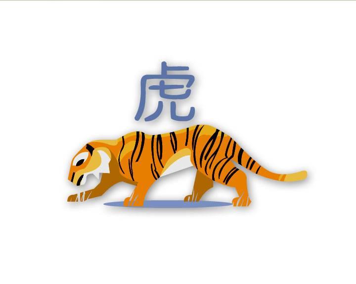 Овен тигр