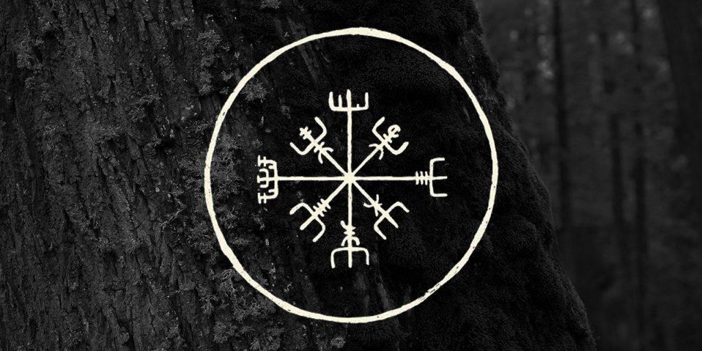Скандинавские знаки и символы