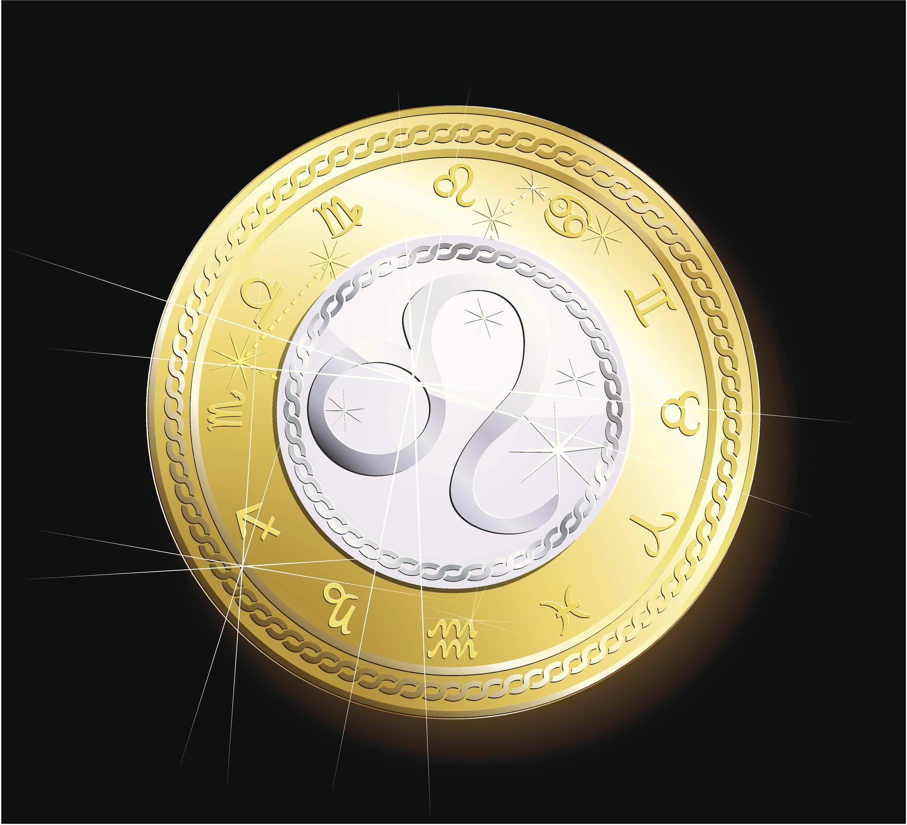 Гороскоп знак зодиака лев