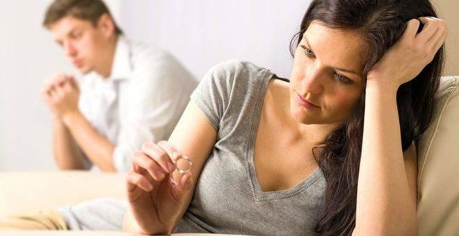 Как развести мужа с женой навсегда заговор