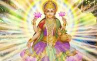 Мантра богине лакшми