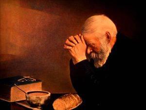 Сильная молитва на примирение с мужем
