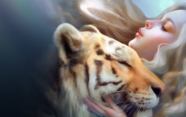 Гороскоп водолей тигр мужчина
