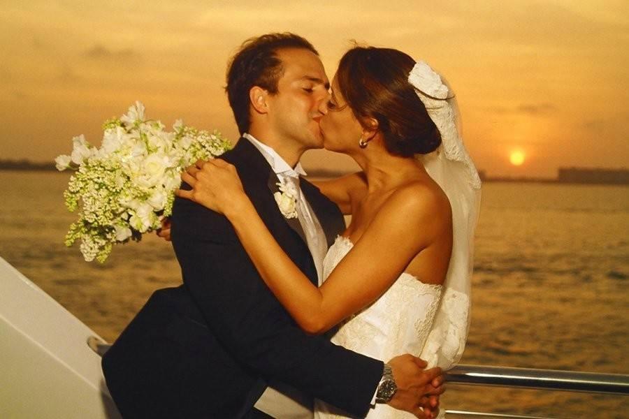 Как выйти замуж за мужчину козерога