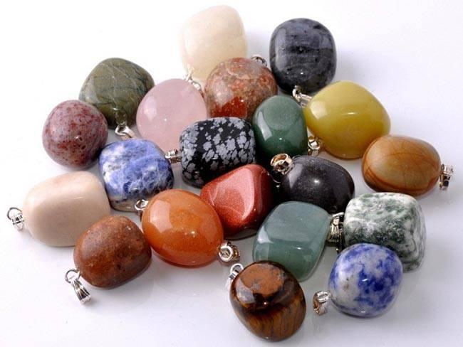Как выбрать свой камень