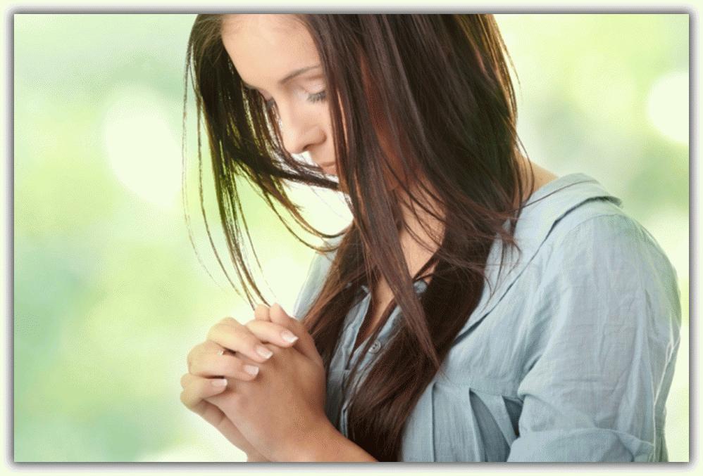 Молитва о возвращении мужа