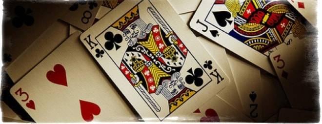Научиться гадать на игральных картах самостоятельно