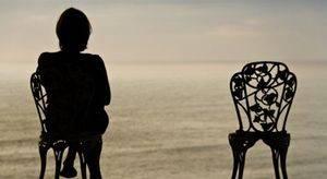 Как снять печать одиночества самостоятельно дома