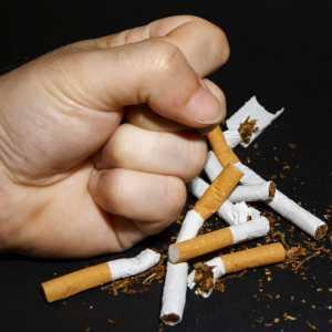 Заговор от курения последствия