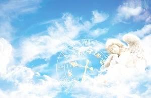 Ангельские цифры на часах