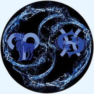 Кто подходит женщине овну по гороскопу