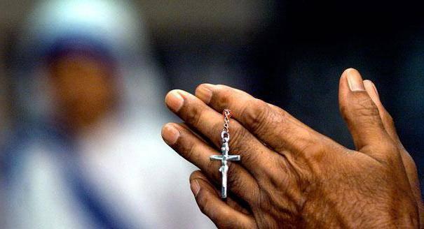 Молитва о помощи в делах на работе